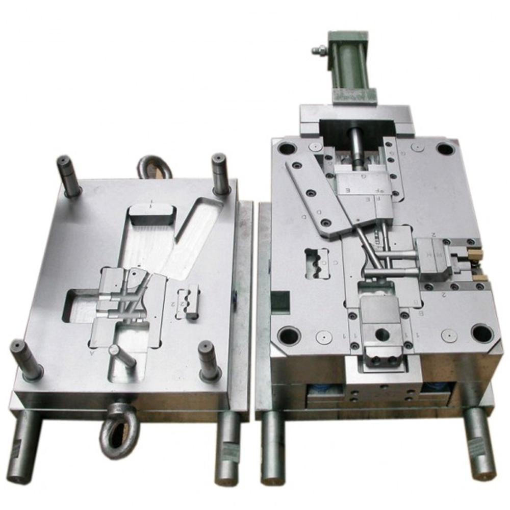 plastic part moulding /PC plastic part/plastic injection mold maker 27
