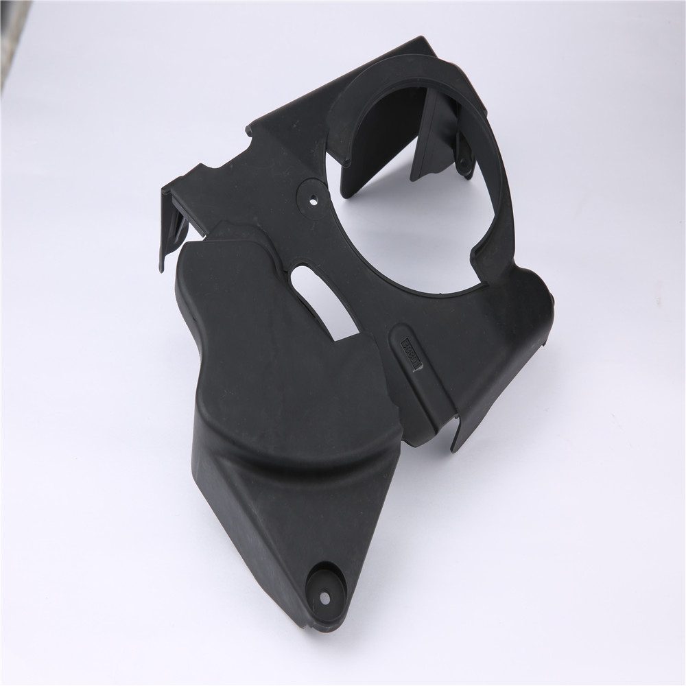 China supplier Customized Two Shot Plastic Injection Moulding Maker motorcycles part