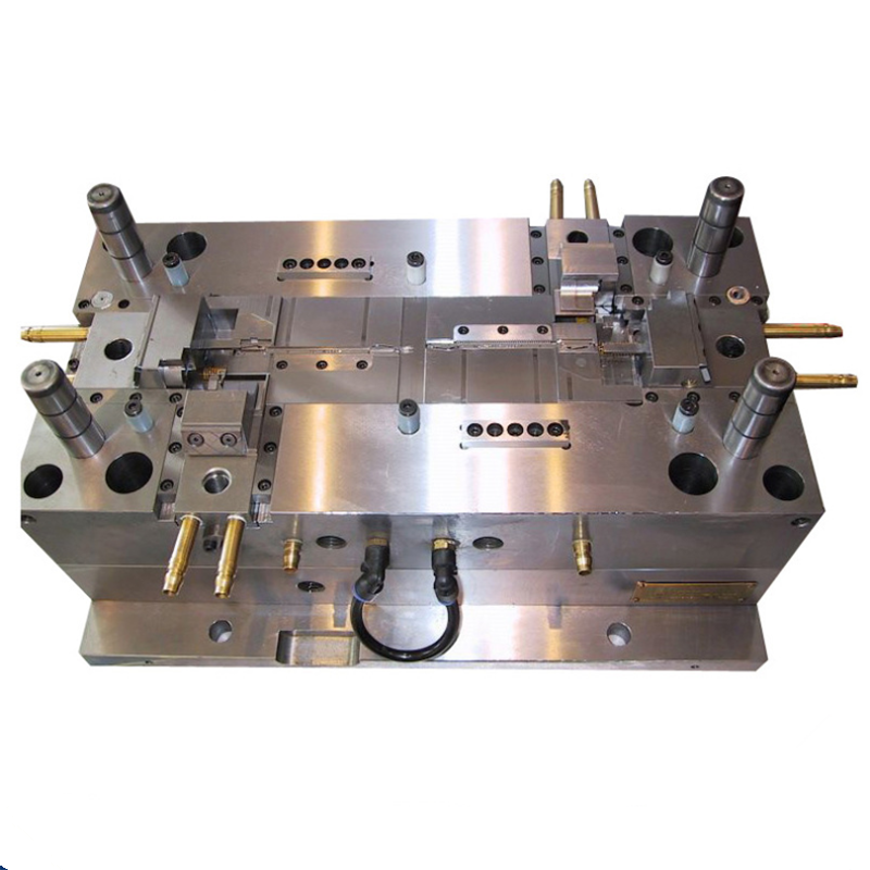 Custom injection molding for clear plastic parts, box plastic Mold/mould