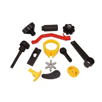 mould / mold molded plastic wheels injection mold automatic out tools