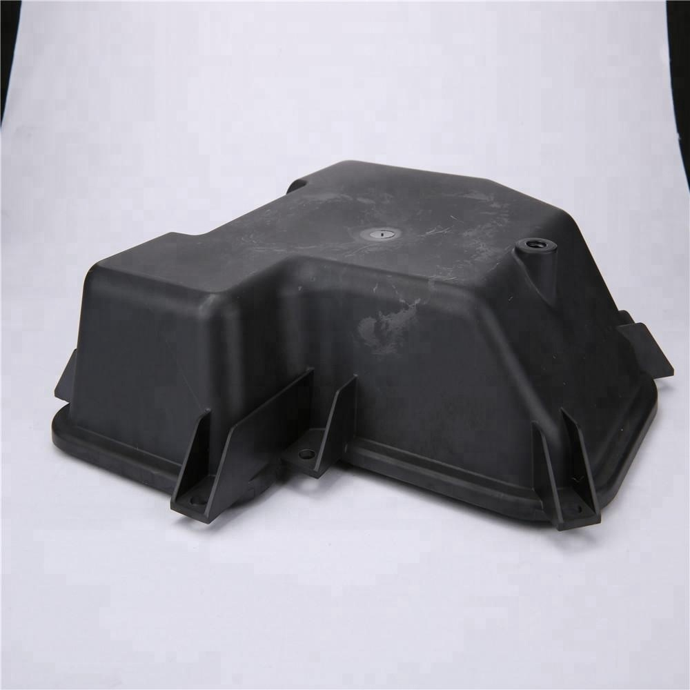 Precision-injection-mold-and-plastic-parts