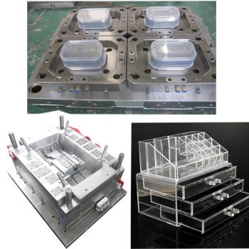inventions-socket-plastic-mold-Ozone-molding-mold