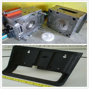 China-injection-mould-electronic-mold-plastic-products