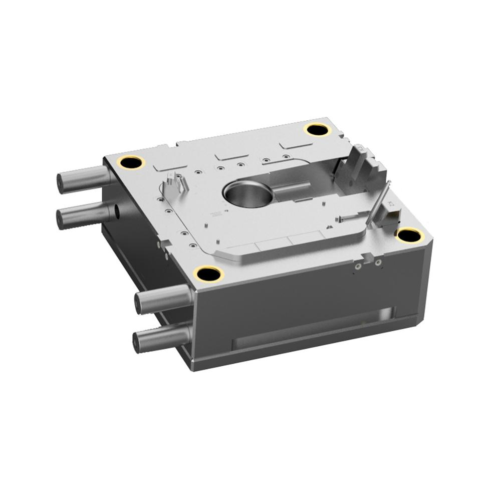 Custom injection mold, tooling maker manufacture for plastic parts