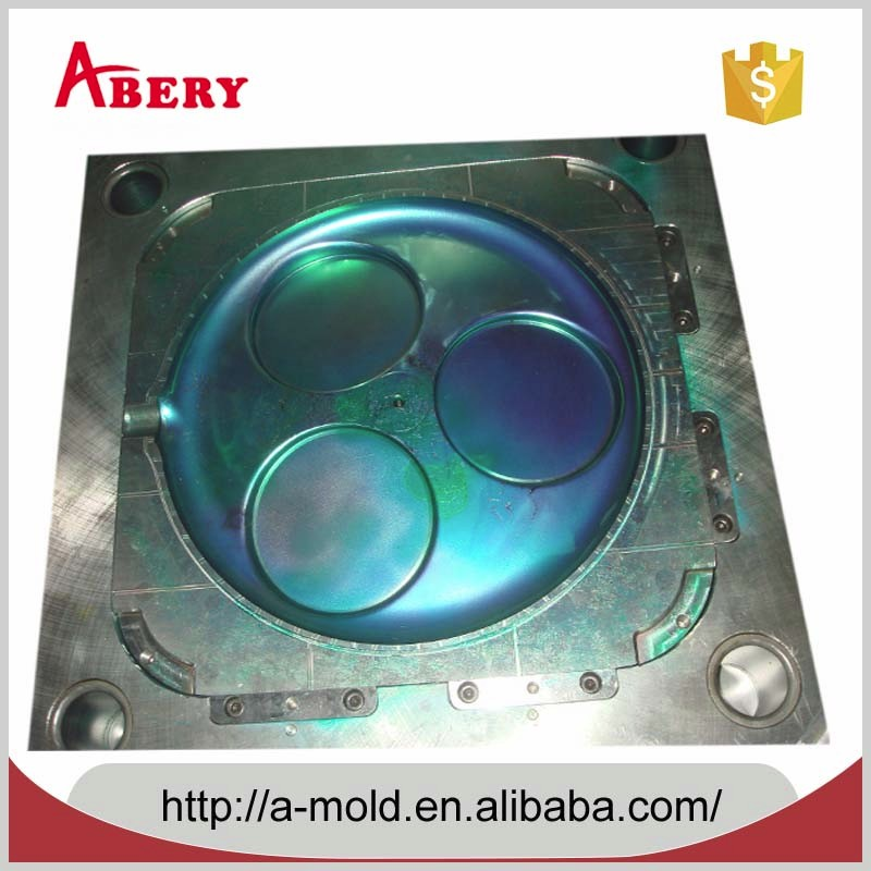 plastic modem case , plastic mold /mould design