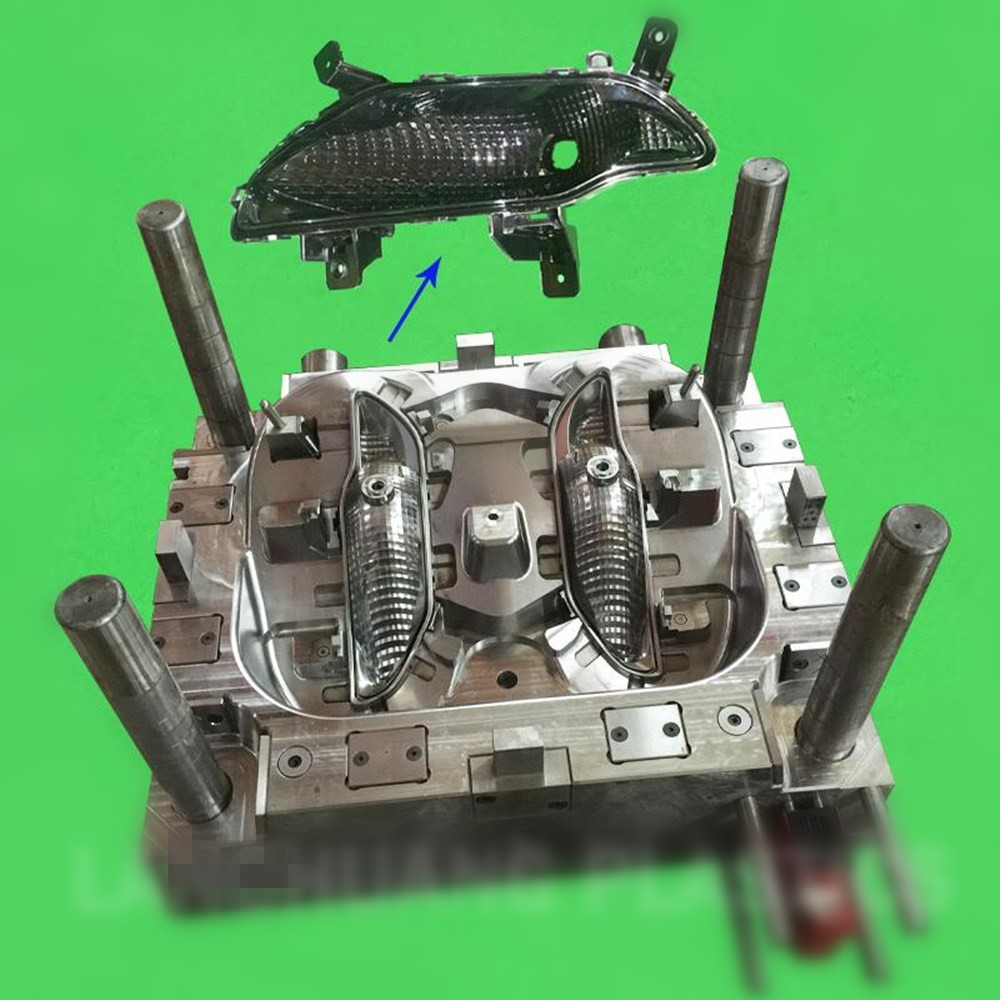 Plastic-injection-molded-auto-car-shell-parts