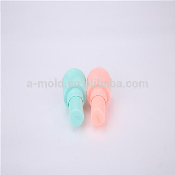 China-high-quality-plastic-cap-molding-manufacturer