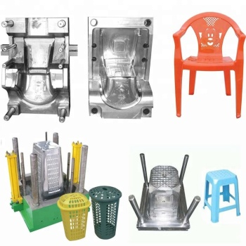 Micro-Irrigation-Sprinkler-Plastic-Injection-Mold-Mould