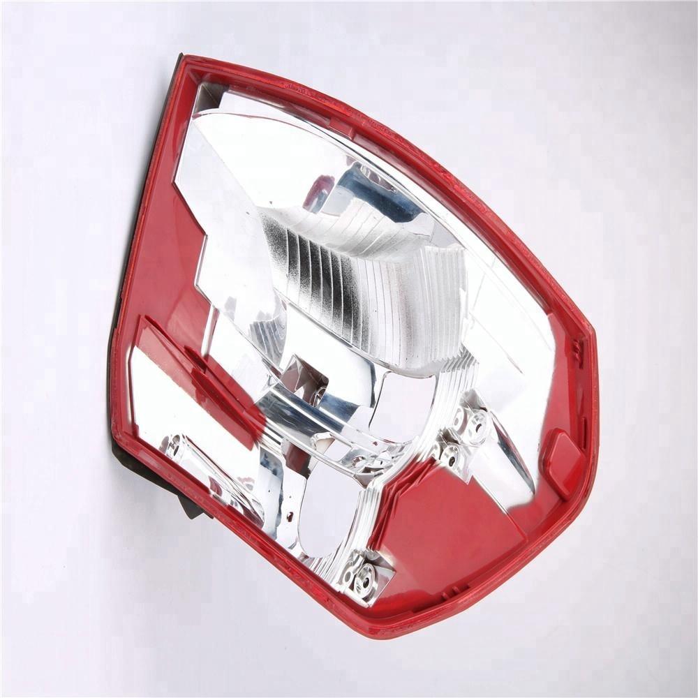 Plastic-injection-mold-for-auto-parts-suzuki