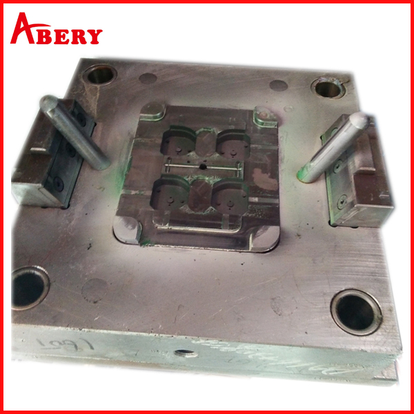 High Quality calculator plastic injection molding  5
