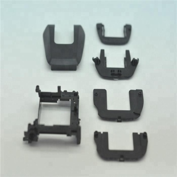 New-design-plastic-injection-mold-and-molded