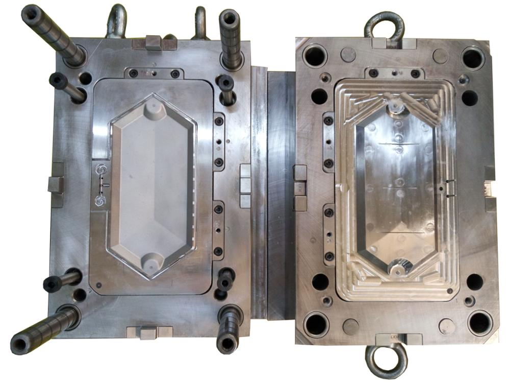 Custom Plastic injection mould