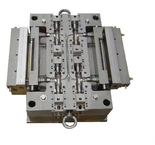 craft punch washing machine injection mold for plastic parts 5