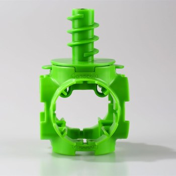 Shenzhen-engineering-thermoplastics-and-tools-plastic-gear