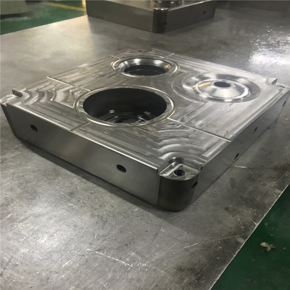 Mold/mould Sports equipment injection mold