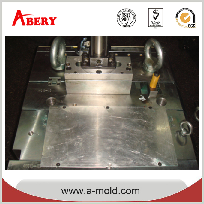 China plastic molding beads ,molding service and molding die supplier 5