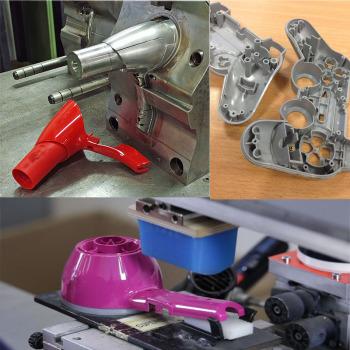 custom-POM-spur-gear-mold-mould-plastic