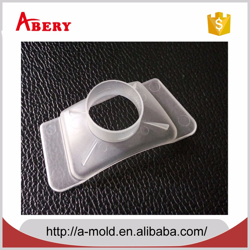car accessories supplier safety refector folding plastic warning triangle injection mould 7