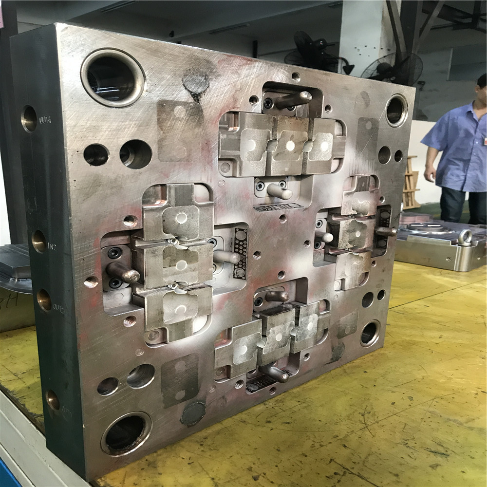 Mold-mould-die-cast-mould-making-die