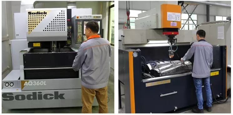 Shenzhen Abery Mold & Plastics Co. 19
