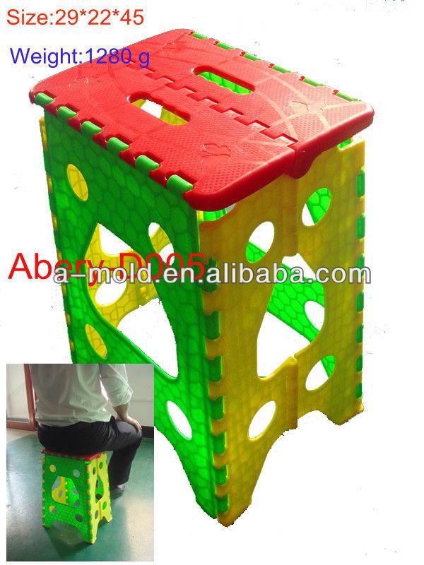 mini folding stool Abery-D002 Details 11