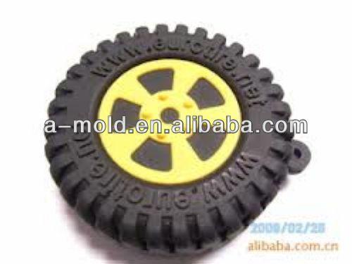 Shenzhen Abery Mold & Plastics Co. 23