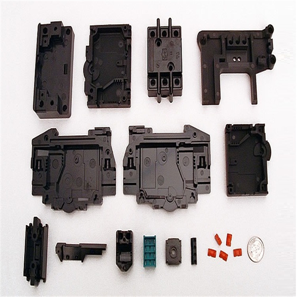 plastic mold and die OEM Details 23