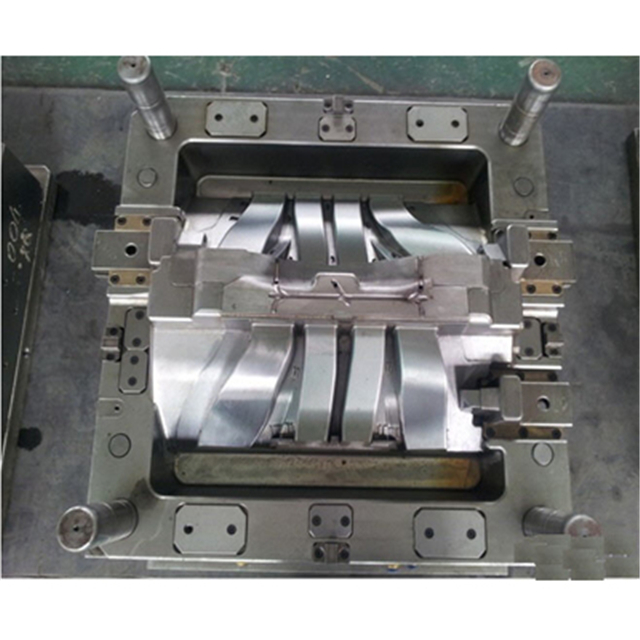 Mold/mould Hot and cold press auto parts injection mold manufacture 21