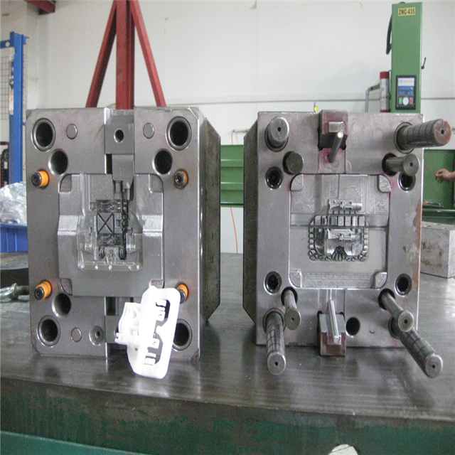 Mold/mould Hot and cold press auto parts injection mold manufacture 15