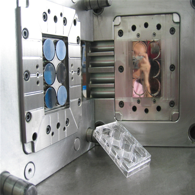 Mold/mould Hot and cold press auto parts injection mold manufacture
