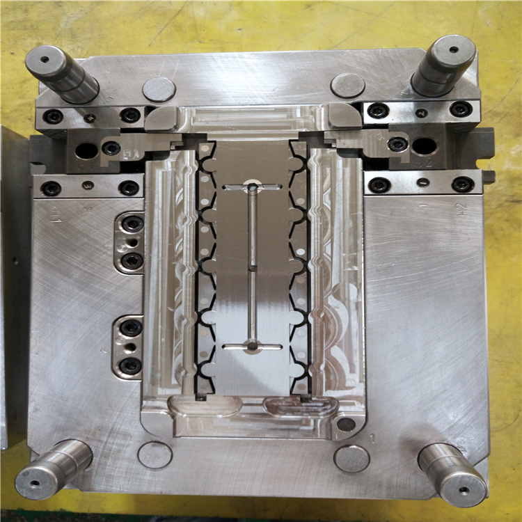 Mold/mould Industrial Design Plastic Injection Mold Molding Maker