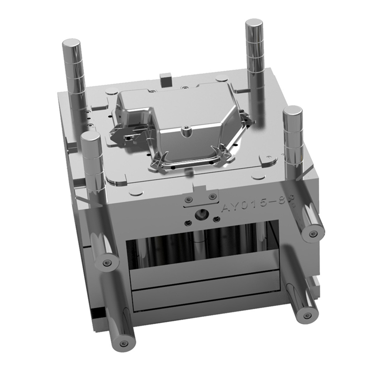 all kinds of customized plastic injection auto parts mould/mold