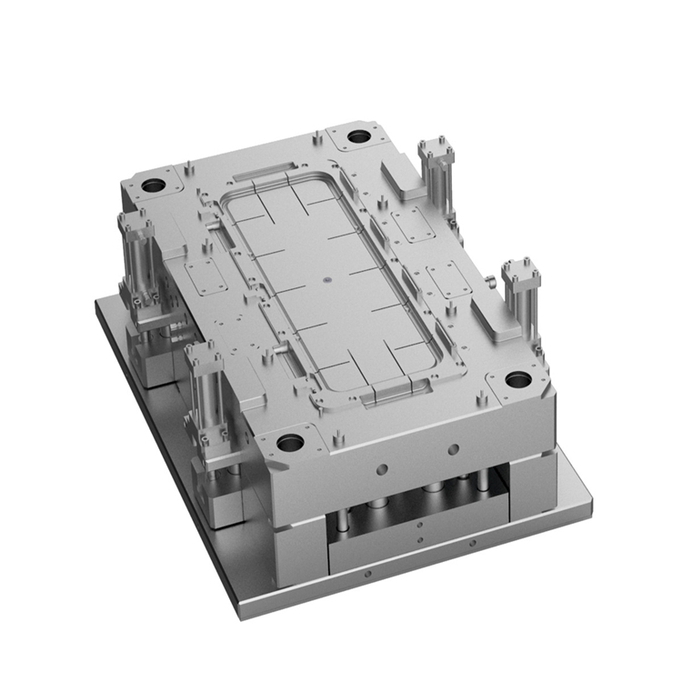 shenzhen Abery mold make up plastic mould/plastic injection mold