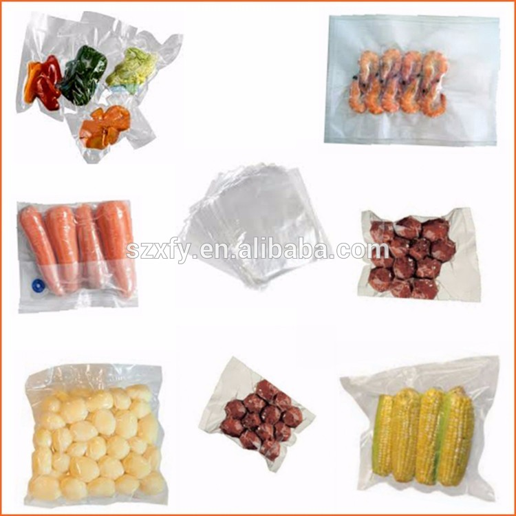 High Quality food bag 11