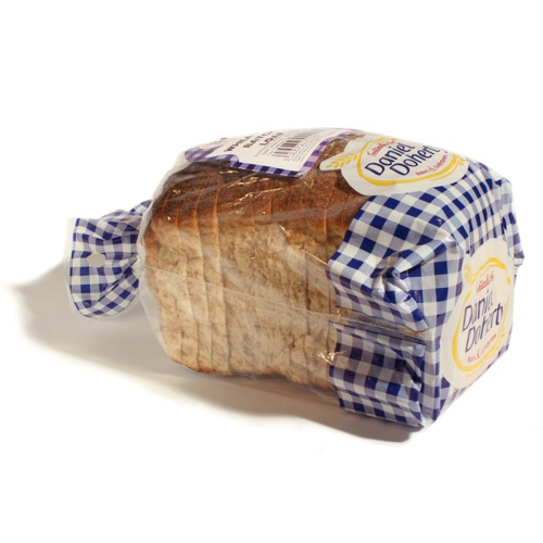 Plastic Bread Bag  Details
