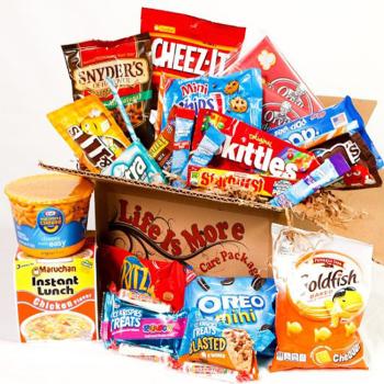 High-grade-Heat-Seal-Food-Bag-for