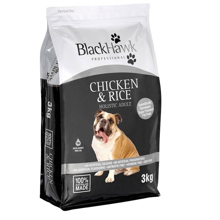Large Flat Bottom Pet Food Packaging Plastic Bag For Dog Food