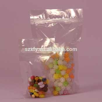 Transparent-Round-Bottom-Stand-Up-Plastic-Packaging