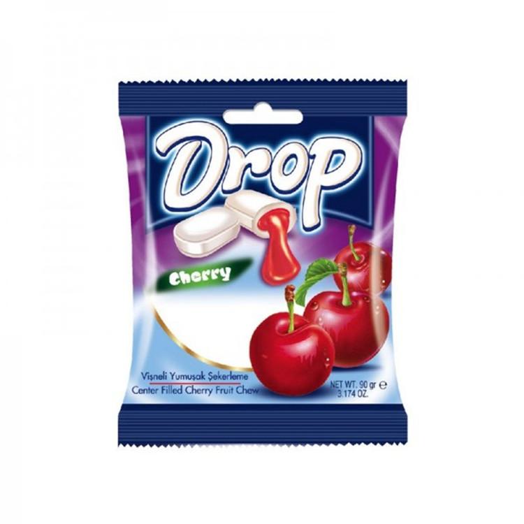 Custom Printed Heat Sealing Colorful Plastic Food Bag Candy Packaging