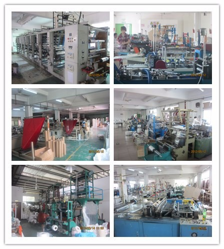 Shenzhen Xinfengyuan Plastic Products Co. 11