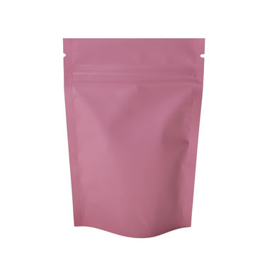 Plastic dried food nuts packaging bags