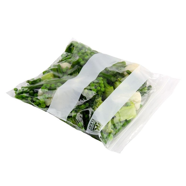 High Quality ziplock plastic bags