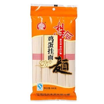 Custom Flexible Food Packing Sachet Biodegradable China Pet Packaging Bag for Pasta