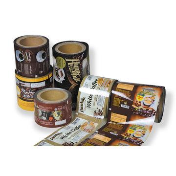 Energy bar packing cereal bar sachet bags