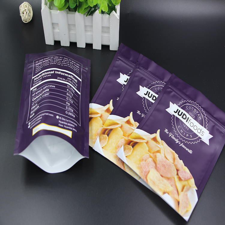 High Quality composite food bag 3