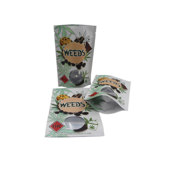 Plastic-resealable-stand-up-ziplock-food-packaging