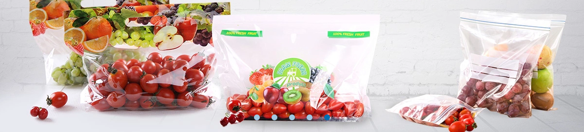 fruit and vegetable bags