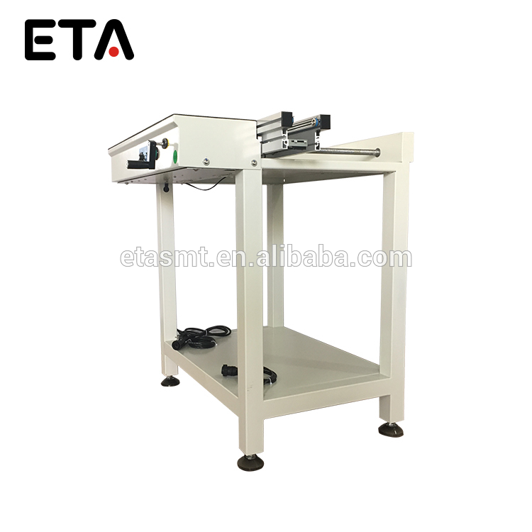 High Quality ETA Factory SMD PCB Conveyor SMT Conveyor with Head Light