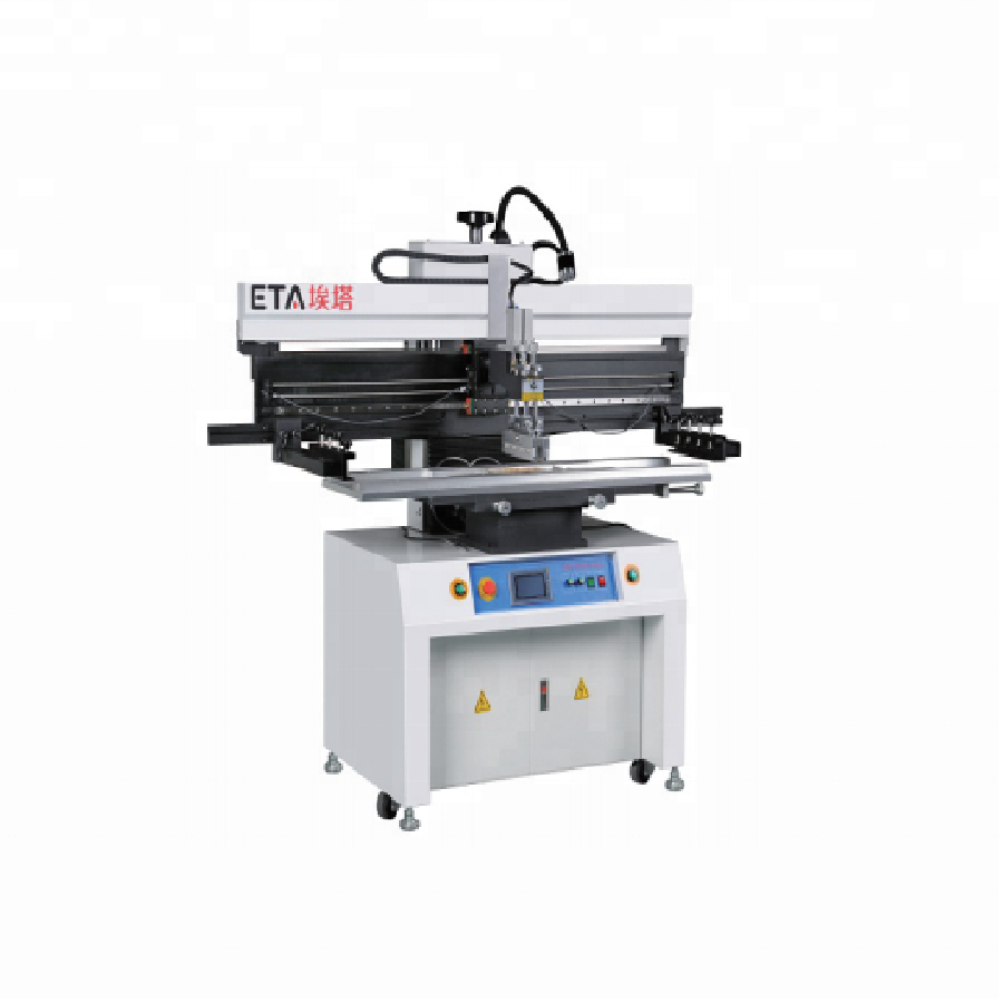 Automaction EKRA stencil printer circuit board printing machine