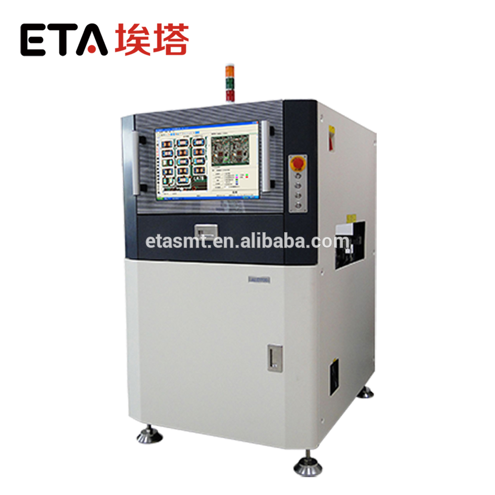 High Accuracy Off-line PCB Testing Equipment AOI Machine for SMT Assembly